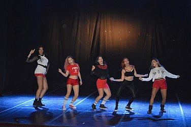 O último evento foi o KBE Dance Contest, em janeiro de 2020