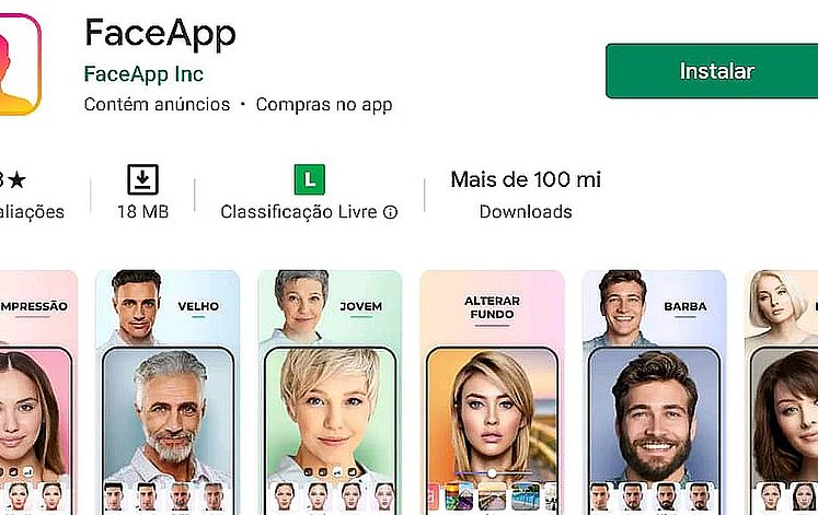 aplicativo