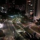 Salvador está entre as cidades com toque de recolher