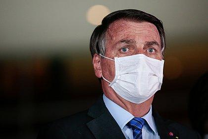 Datafolha: Para 47%, Bolsonaro não tem culpa por 100 mil mortes por covid-19