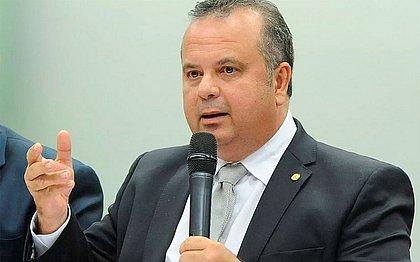Rogério Marinho tem alta de hospital após angioplastia para instalação de stent