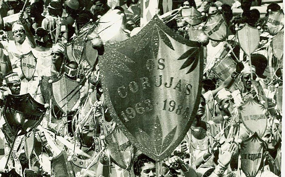 Cenas de Carnaval: Blocos tradicionais
