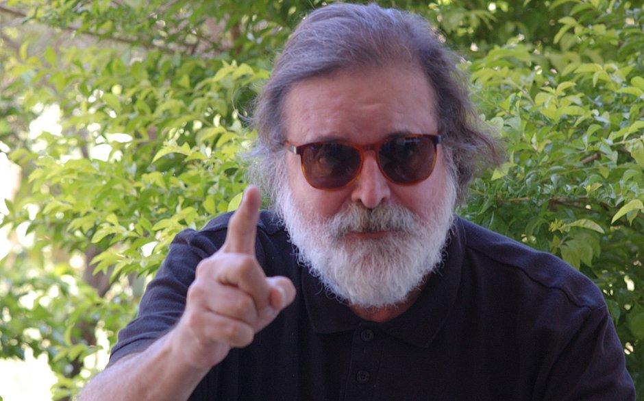 André Setaro faleceu após um infarto no miocárdio.