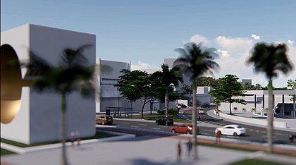Veja como será a nova Avenida Adhemar de Barros, em Ondina