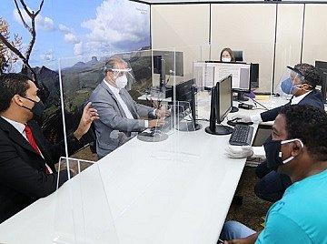 Justiça do Trabalho na Bahia retoma atividades presenciais a partir de agosto