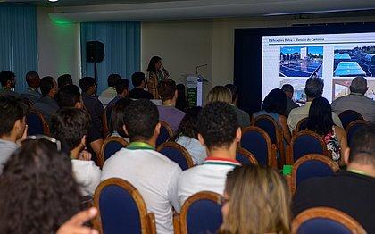 Evento reuniu clientes corporativos da Coelba da região sul da Bahia