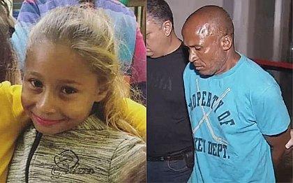 Caso Emanuelle: suspeito de assassinar criança é encontrado morto na prisão