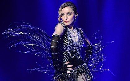 Madonna é chamada de 'prostituta desesperada' por cantor de rock