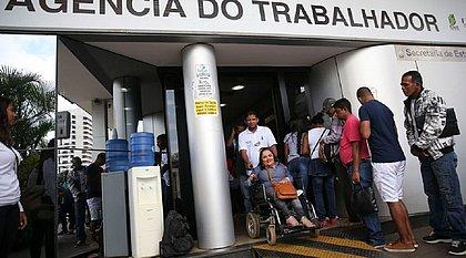 Bahia tem maior taxa de desemprego do país no primeiro trimestre
