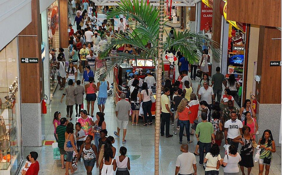Prefeitura de Salvador anuncia fechamento de shoppings a partir de sábado