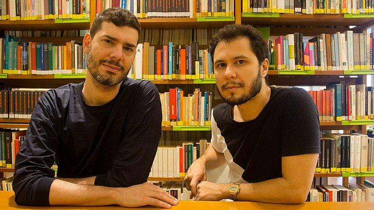 Biblioteca da Dança: projeto baiano no #Emcasacomsesc