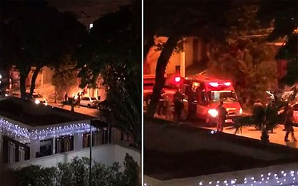 Preso, homem confessa que queimou morador de rua em São Paulo