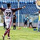 Daniel comemora segundo gol do Jacuipense