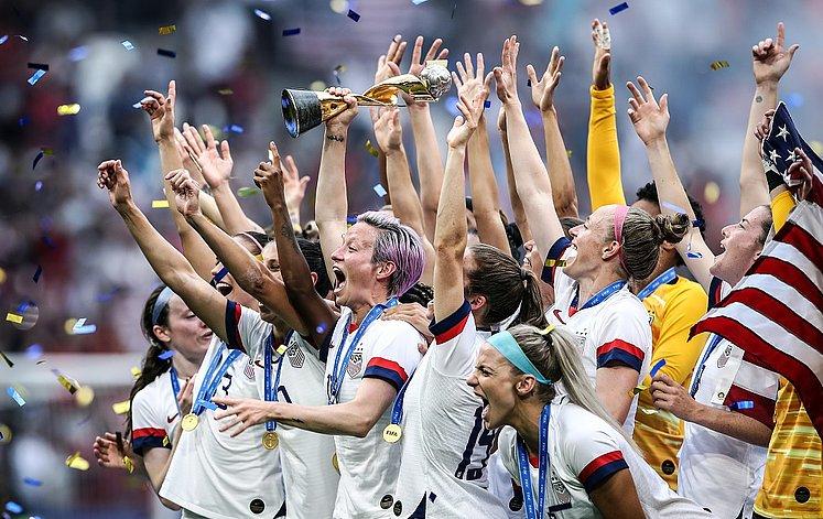 copa do mundo feminina