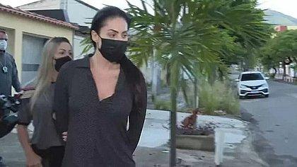 Defesa de Dr. Jairinho e Monique entra com pedido de Habeas Corpus