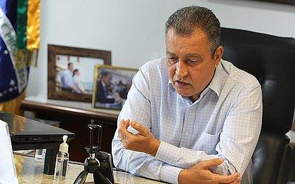 Bolsonaro ataca e Rui Costa revida: 'governe o país com seriedade'