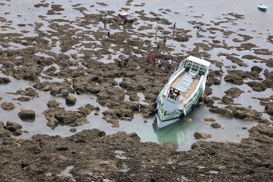 Sete testemunhas da tragédia de Mar Grande serão ouvidas nesta quinta-feira (5)