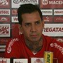 Victor Ramos é afastado do CRB