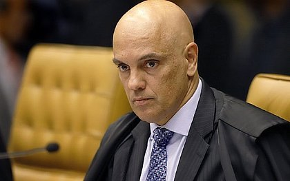 Alexandre de Moraes será relator do caso sobre interferência de Bolsonaro na PF