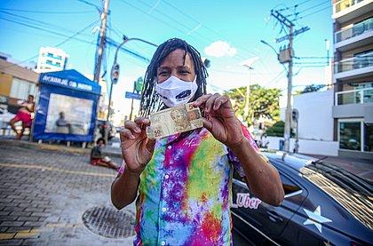 Atan: 'fui gravar vídeo e só peguei R$150'