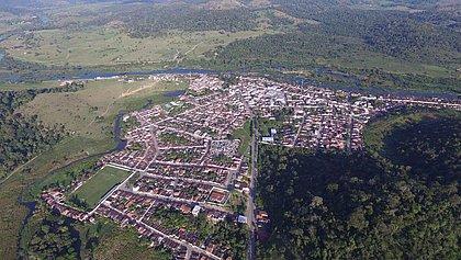 Jitaúna tem 13 mil habitantes