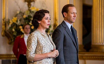 Netflix divulga teaser da terceira temporada de 'The Crown'