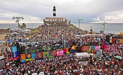 Carnaval de Salvador deve acontecer no segundo semestre de 2021