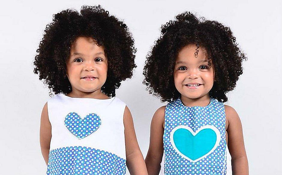 Mãe denuncia ato de racismo no metrô contra filhas de 3 anos: 'bucha 1 e 2'
