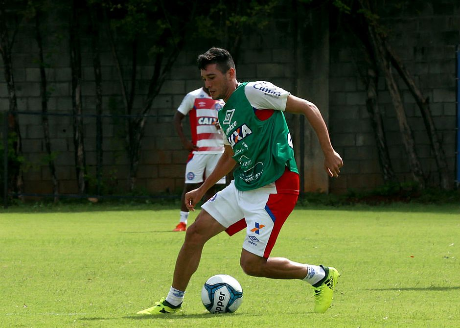 Juninho vai jogar a Série A pelo Ceará