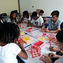 Startup baiana Mini Maker Lab criou métodos de ensinar robótica e programação para crianças