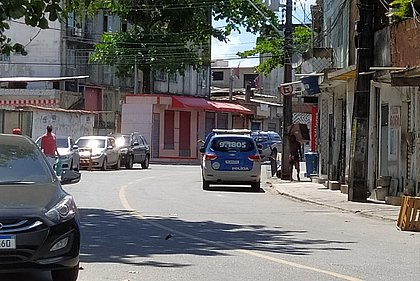 "Após noite violenta, Subúrbio tem dia tranquilo, mas temor persiste: ""paz momentânea"""