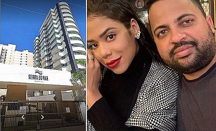 Polícia encontra bilhetes em apartamento de onde médica caiu do quinto andar