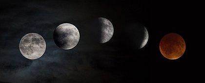 Único eclipse total da Lua em 2019 poderá ser observado do Brasil; fenômeno só acontecerá de novo em 2022
