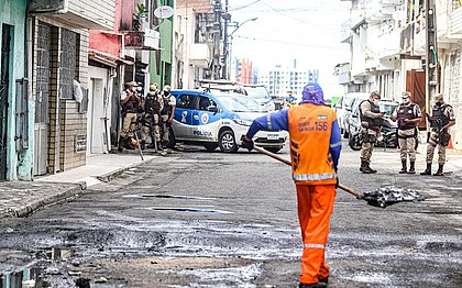 'Estamos apavorados': moradores estão traumatizados após tiroteio em São Gonçalo