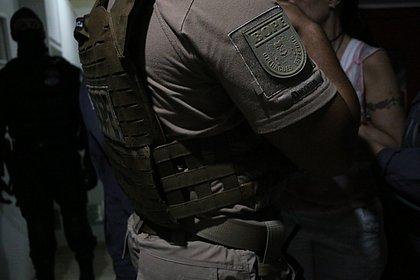 PM à paisana é detido armado perto de local onde teve ataque a ônibus