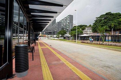 Novo Terminal da Barroquinha é inaugurado em Salvador