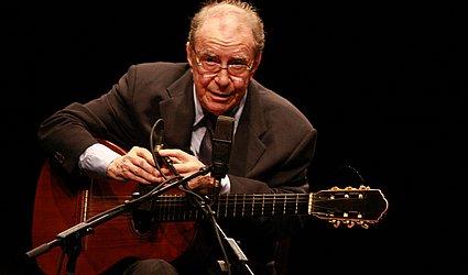Na última apresentação em Salvador, 5 de setembro de 2008