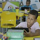 Escolabs, da rede municipal de Salvador, incentivam uso da tecnologia na aprendizagem