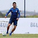 Daniel foi absolvido pelo STJD e está liberado para enfrentar o Goiás, sábado (6), na Fonte Nova