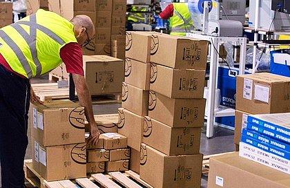 Mercado Livre começa a fazer entregas no mesmo dia em Salvador e RMS