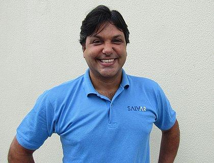 Loyola Neto transformou suas experiências na indústria têxtil numa startup capaz de salvar o negócio