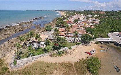 Santa Cruz Cabrália é uma das cidades que retomarão atividades turísticas ainda em julho