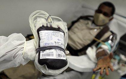 Esperança secando: Hemoba tem estoques de sangue em estado crítico