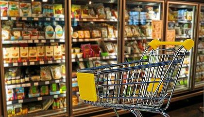 Vendas do varejo baiano caem no mês de março, diz IBGE