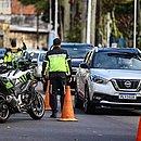 Agentes da Transalvador, segundo órgão, já estão capacitados a fiscalizar motoristas com as mudanças na lei