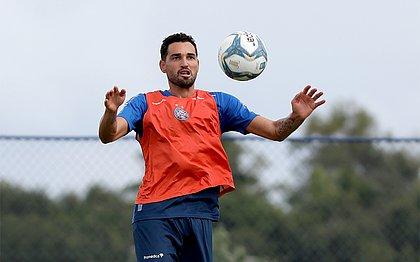 Com os dois gols sobre o Atlético-MG, Gilberto chegou a 26 tentos pelo Bahia na Série A e só está atrás de Nonato e Douglas