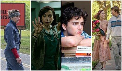 Confira quais filmes indicados ao Oscar estão em cartaz em Salvador