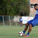 Guilherme encerra passagem pelo Bahia