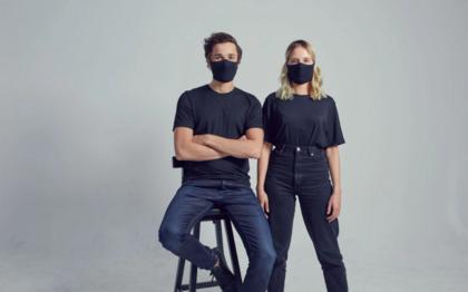 Blusas e máscaras antivirais já são uma realidade de marcas nacionais