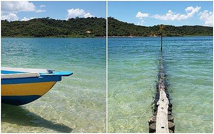 Bom Jesus é paraíso de paz, delícias e lindas praias em Salvador